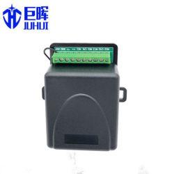 trasmettitore universale del modulo di ricevente del relè di CC 12V 1CH della radio 433MHz rf