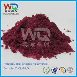 Cloruro di cobalto (grado di alimentazione)