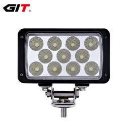 Commerce de gros 33W 6pouce Spot LED d'inondation de remorque tracteur phare de travail chariot l'Agriculture (GT1020-33W)