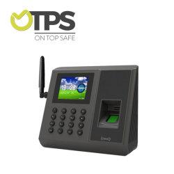 GPRS는 접근 제한을%s 지문 시간 출석 기계를 위한 소프트웨어의 구름 기초를 두었다