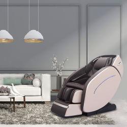 Mayorista fabricante SL vía 4D de cuerpo completo sillón de masaje 3D Gravedad Cero con precios baratos