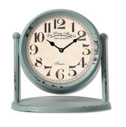 Vintage европейском стиле ретро стиле утюг часов