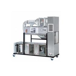 Minrry вентиляционная система температурного блока погружных подогревателей лабораторное оборудование оборудование для обучения