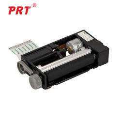 gerade Thermodrucker-Mechanismus PT481S-BP Papierführens2inch