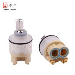 Chixin 40 mm de alto flujo Cartucho de cerámica para el mercado indio