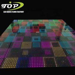 LED Digital Dance Floor leuchten für Disco-Nachtklub-Verkauf