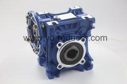 Venta caliente Ynmrv63 Aleación Reducer-Aluminum engranaje helicoidal de la serie RV