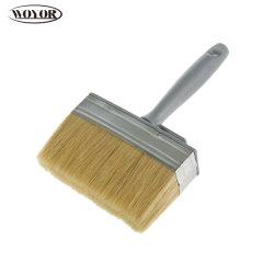 Usine de peinture murale d'alimentation de brosse à cheveux de soie