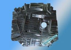 Moldes de injetoras de plástico ABS 738h de aço do molde plástico da base do Molde de Injeção