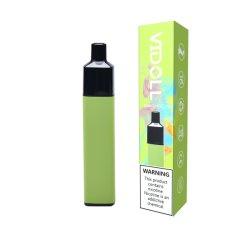 السعر بالجملة للمصنع 1500 أطواق 5 مل من السيجارة الإلكترونية القابلة للاستخدام مرة واحدة