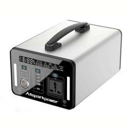 Home портативное устройство хранения энергии 1000 wh использования резервного копирования для установки вне помещений