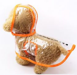 Traje impermeable para perros impermeable impermeable para perros Accesorios ropa Mayoreo