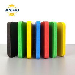 Jinbao 16mm 22mm 25mm 30mm 두께 키친 캐비닛 PVC 폼 보호 패널용 12mm 두께
