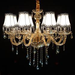 Cheap lustres pour la vente avec salle à manger Cuisine Lamshade pour l'éclairage (WH-CY-65)