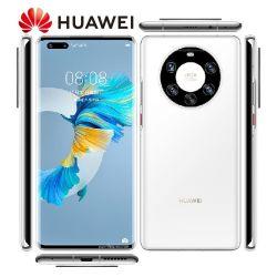 100% originale per Huawei Mate 40 PRO Plus 5g P40 NOP-An00 50MP fotocamera 12 GB 256 GB Kirin 9000 octa Core Mobile Telefoni