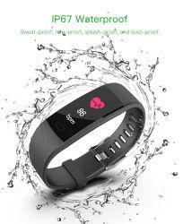 IP68 à prova de actividade Private Label Rastreador Fitness Bluetooth