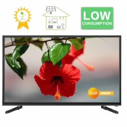 32インチの低い電力の消費LCD TV