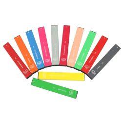 Sigaretta elettronica della migliore di qualità E della spremuta di Vape della penna barra a gettare del soffio