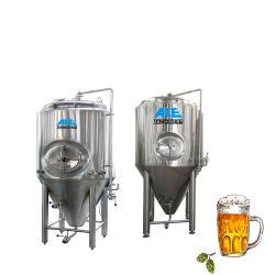 معدات البيرة الدقيقة آلة تخمير البيرة ومعدات إنتاج الخميرة