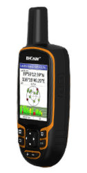 Bhcnav Nava PRO F70 핸드헬드 GPS를 사냥하는 항해사 Garman GPSMAP 64s GPS