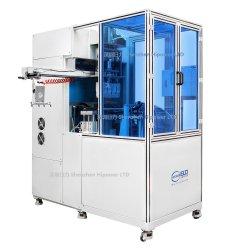 ماكينة صناديق اللحام بالموجات فوق الصوتية، ماكينة تصنيع صناديق الأسطوانة PVC، ماكينة أسطوانة PVC