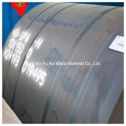 De gros de la bande de carbone de la bobine de tôle en acier laminés à froid