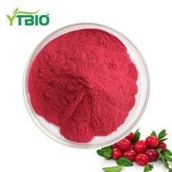 Cranberry Extract Proanthocyanidine Cranberry Fruit Powder