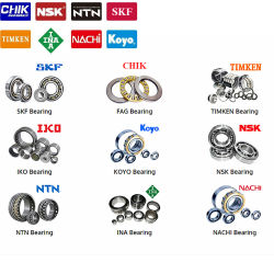 A SKF NSK NTN Timken Koyo NACHI marca original o Rolamento de Rolos Cônicos sulco profundo o Rolamento do Cubo de Roda Rolamento Rolete cilíndrico de Autopeças
