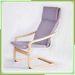 В гостиной Красота Мода Bentwood стул фанера поворотное кресло