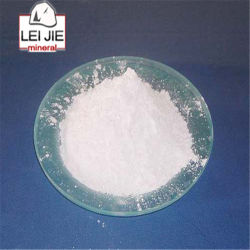 ISO9001 Aprobado/Kaoline alta blancura caolín arcilla para industria cerámica