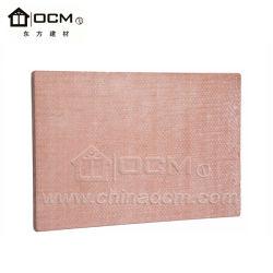 Eco oxyde de magnésium résistant au feu d'administration pour le cadrage de la Construction en acier