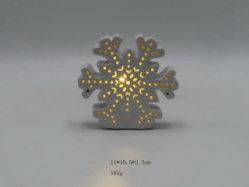 Домашняя Wholesales оформление индивидуального фарфора держателя при свечах керамические рождественских подарков Craft керамические судов