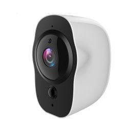 P2p HD 1080p WiFi faible consommation de la caméra Caméra IP alimenté par batterie