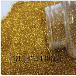多目的クラフトは金タマネギのきらめきの粉を飾る