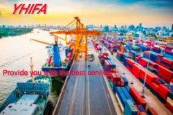 أقل سعر شحن حرفي البحر الشحن الشحن الصين إلى تونس