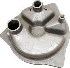 品質の金属はダイカスト/Aluminumを自動車部品および反射鏡の部品をつけるための刻み目を取り除くプロセスのダイカストを