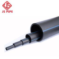 Nieuwe Materiële Pn 10 Staaf STR 17 Od HDPE van 14 Duim de Grote Diameter van de Pijp voor De Pijp van de Watervoorziening
