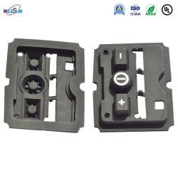 Gummivakuumgußteil-Druckerei-Taste-Stoss-Silikon-Tasten-elektrische Hilfsmittel-Schutzkappe