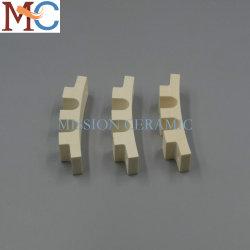 Hittebestendige Alumina van de hoge Precisie Ceramische Producten
