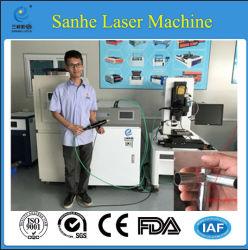 200W 400W Métaux soudage Seam pour machine à souder en acier en laiton Laser de soudage en continu