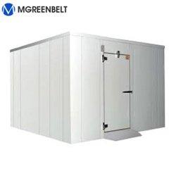 Camminata commerciale dell'alimento di refrigerazione nella memoria della cella frigorifera per carne/pesci/verdura/i frutti di mare