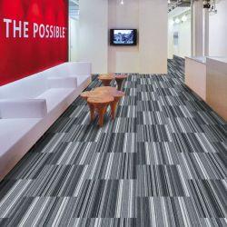 Barata de China comercial de lujo en venta caliente 50x50/60x60 Losetas del piso para Hotel /el espacio de oficina / comercial alfombra Alfombra/Home/Alfombra alfombra modular