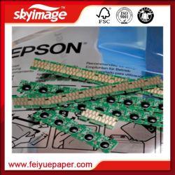 Puces compatibles Epson Sublimation haute qualité pour l'impression par sublimation numérique