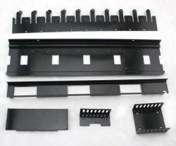 部品の構成に押すことを押すカスタム精密ステンレス鋼
