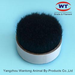 Chungking van uitstekende kwaliteit verfte het Zwarte Gekookte Varkenshaar van het Varken voor de Borstel van de Verf van de Borstel van Schoenen