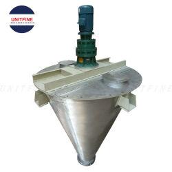 Nauta/batidora mezcladora para el agregado de Carbonato de calcio