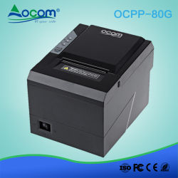 Ocpp-80g nuevo móvil de venta al por mayor de 80mm POS Impresora Térmica de recepción