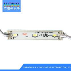 Módulo LED SMD LED 5730/5050 módulo Inyección DC12V letra de luz LED luminoso de acrílico de caracteres/cajas de luz/Carteles de publicidad
