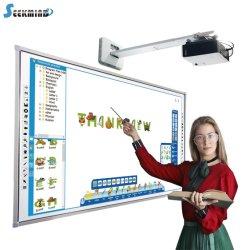 Het infrarode Apparaat Whiteboard van de Raad van de Aanraking van de Vinger Interactieve