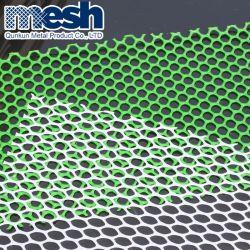 HDPE プラスチックメッシュ / プラスチック押し出しネット加工